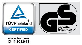 ID No  1419032618: TA Triumph-Adler GmbH - Certipedia