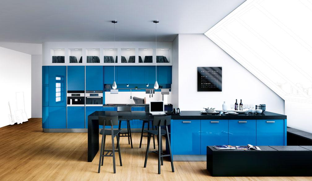 id nr 0000038816 rwk einbauk chen r w kuhlmann gmbh certipedia. Black Bedroom Furniture Sets. Home Design Ideas